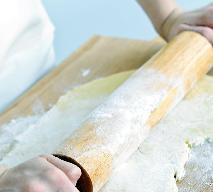 Mazurek z kruszonką: przepis na wielkanocne ciasto