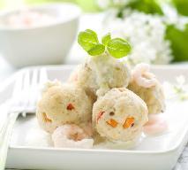 Pulpety rybne w sosie korniszonowym: przepis