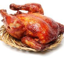 Kurczak w całości z grilla wg Pascala Brodnickiego