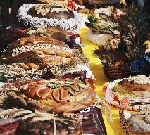 Wielkanocne zwyczaje i potrawy w różnych regionach Polski
