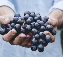 Winogrona marynowane - smaczne lakarstwo na chore nerki