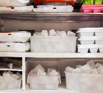 Zasady zamrażania żywności: jak mrozić dania gotowe, mięso i ryby?