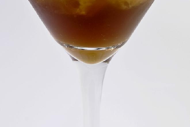 Kawowe mojito - przepis na pobudzający drink z espresso