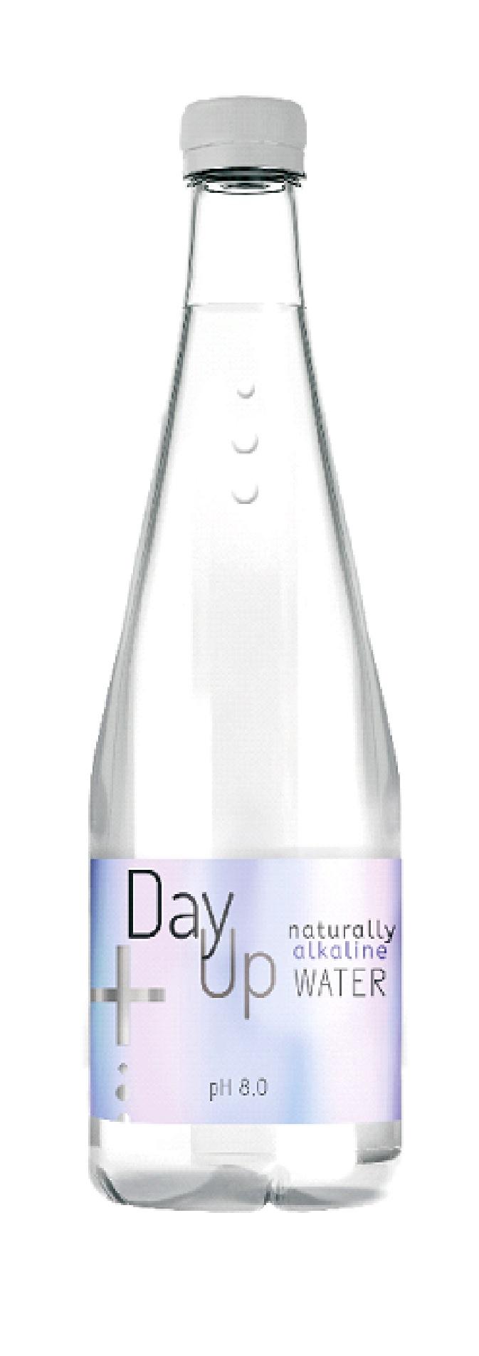 DayUp Naturally Alkaline Water