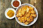 Pierś kurczaka z curry i ananasem