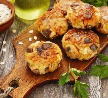 Bezmięsne kotlety mielone z ziemniaków i pieczarek: kapitalny przepis na obiad