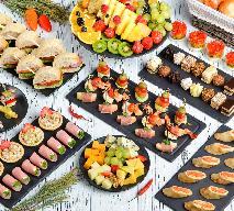 Szybkie dania na andrzejki: jakie przekąski można zrobić tuż przed imprezą? Dobre przepisy