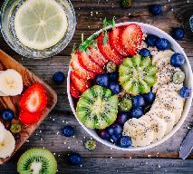 Odchudzasz się? Oto 15 przepisów z 5 produktów śniadaniowych wspomagających odchudzanie