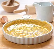 Ciasto maślane - szybkie i obłędnie pyszne ciasto, idealne do szklanki mleka