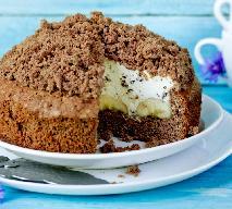 Ciasto KOPIEC KRETA z bananami: łatwy przepis na pyszne ciasto z kremem