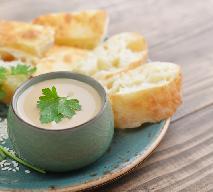 Sos tahini - obłędny sos sezamowy do wszystkiego