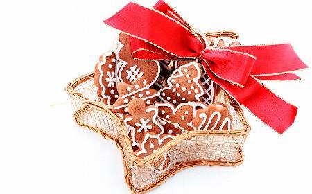 Pierniczki: świąteczny raj dla podniebienia