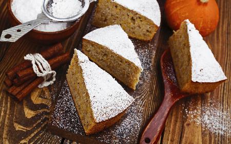 Piernik z dyni: przepis na aromatyczne ciasto dyniowe