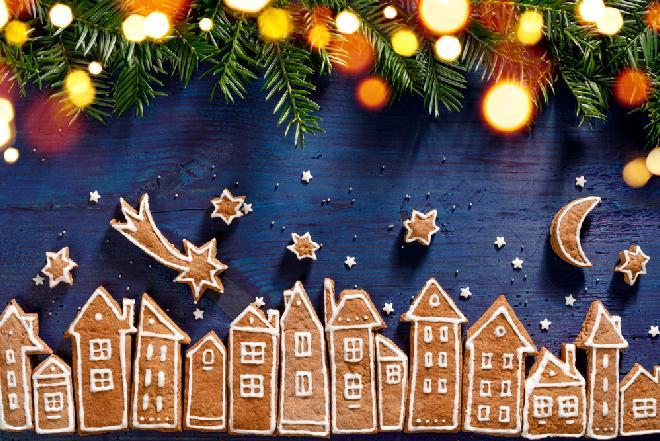 Pierniczki na święta - przepisy na najlepsze pierniczki bożonarodzeniowe